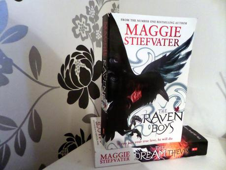 The Raven Boys | Book Review