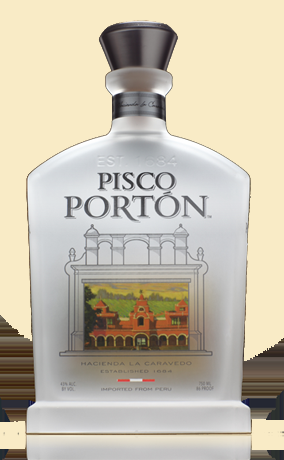 The El Diablo with Porton's Pisco | Creative-Culinary.com