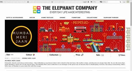 The Elephant Company - Products that make everyday life interesting!