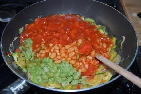 Slimming World Mushy Pea Curry - Paperblog