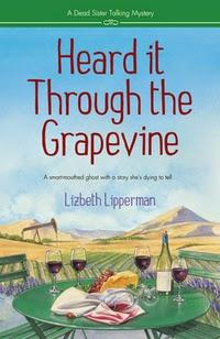 Review:  Heard It Through the Grapevine by Lizbeth Lipperman
