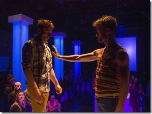 Review: Dorian (The House Theatre)