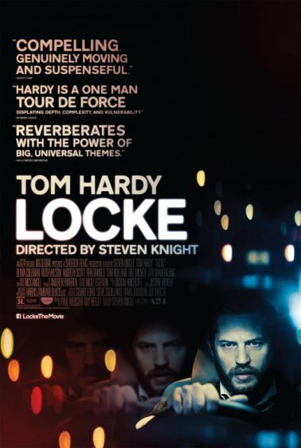 Locke (2013) Review