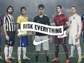 """Nike Launches """"Winner Stays,"""" Second Film Risk Everything Football Campaign"""