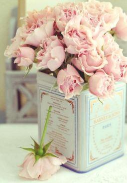 Inspiration for a pretty country wedding