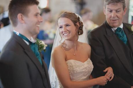 Portland Castle Wedding Photography