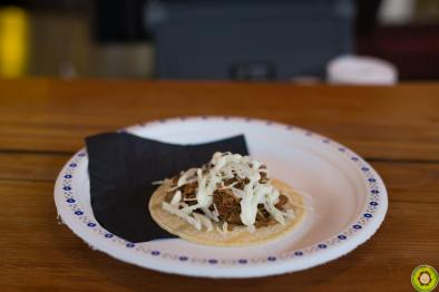 Tasting Plates YVR: Gastown Edition