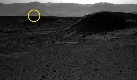 light on Mars1