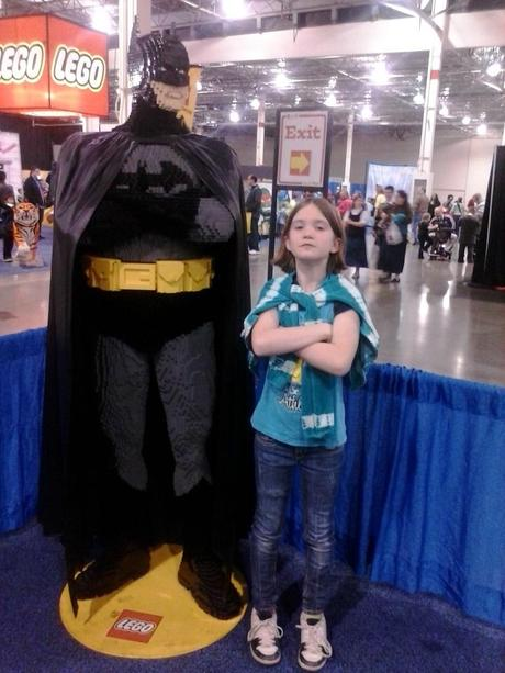 That's A Lot of LEGO Bricks - A LEGO Kidsfest Review | LazyHippieMama.com