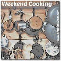 new Weekend Cooking logo