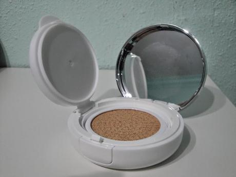 Laneige BB Cushion (Newly Improved)