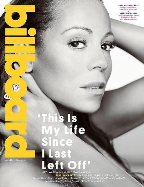 Mariah Carey Is Trying To Do A Beyoncé