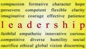 The Legacy of St. John Paul II: This Is Leadership??