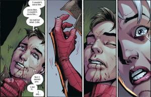 UltimateSpider-Man160Death