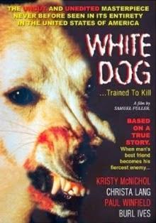 #1,349. White Dog  (1982)