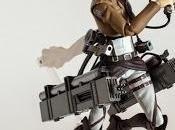 Subdued Figures: Figma Mikasa Ackerman Review