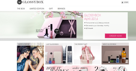 You've Got Mail: Beauty Box Subscriptions