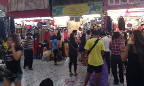 Pratnaum market