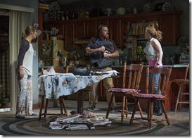 Review: The Way West (Steppenwolf Theatre)