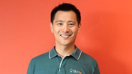 David Niu Founder of TINYhr: Creating a Better Culture for Your Company