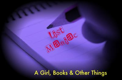 List Maniac: Books that Didn't Live Up to the Hype (YA version)