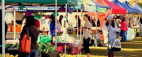 Gold Coast market