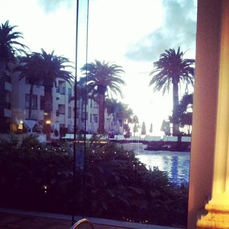 Palazzo Versace Hotel Gold Coast Marina Mirage