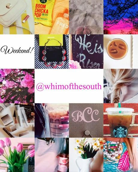 {Whim of the South Mini Moments}
