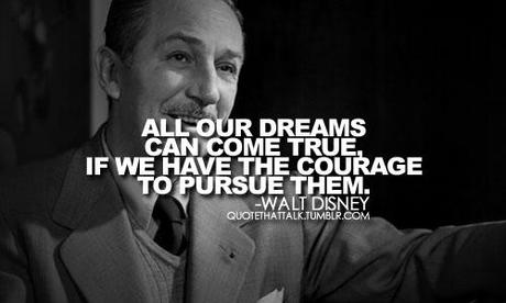 Walt Disney Quotes Tumblr