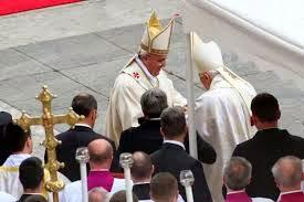 The Day of the Four Popes: Pope Francis and the Reform (??) of the Church