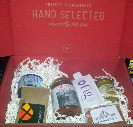 Culinary Concierge | Hatchery Monthly Subscription Tasting Box
