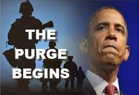 Vets Die Waiting On 'Secret Wait List': Is This Another Obama US Military Purge?