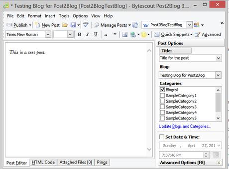 post2blog wordpress com wordpress windows tech blogging