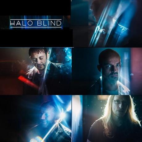 REVIEW: Halo Blind - 'Occupying Forces' (Nautical Records)