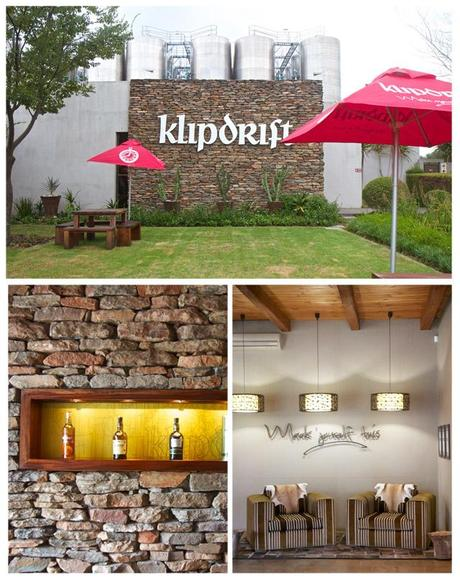 Klipdrift Brandy Distillery