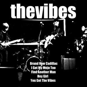 The Vibes - Front EP (Finished)