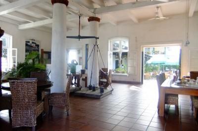waag weighing house paramaribo