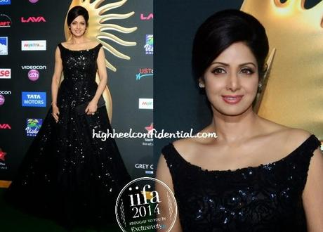 My Favorite Celebrity Looks from the IIFA 2014 Main Awards Night