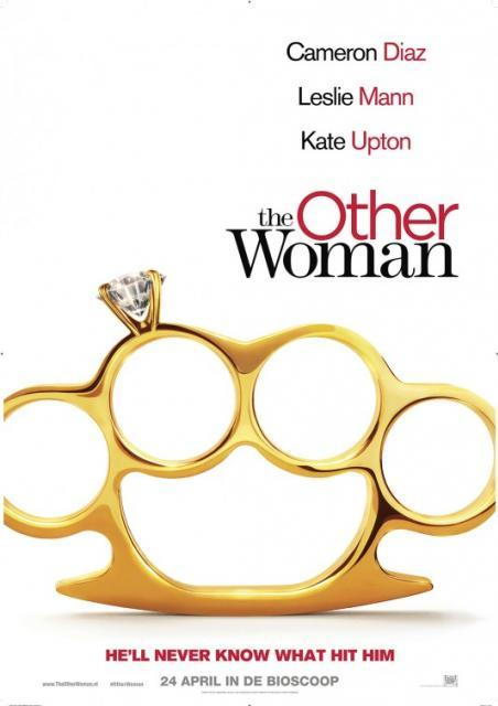 The Other Woman (2014) Review