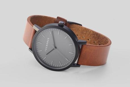 Clean & Minimal   The Horse Watch