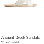 Trend Update – Sports Sandals for Summer 2014