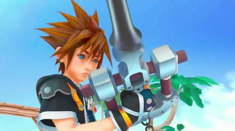 Official 'Kingdom Hearts 3' details posted for Xbox One version