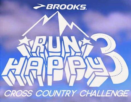 Brooks Run Happy 2014