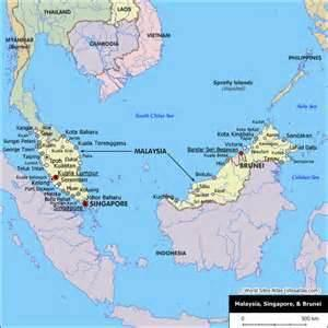 The Best TEFL Jobs in Malaysia