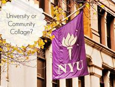 University Community College?