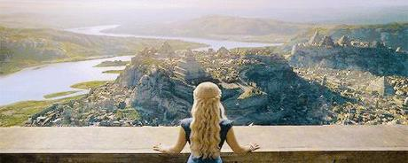 """Game of Thrones 4×05 Promo """"First of His Name"""""""