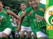 Change Venue 38th MILO Marathon