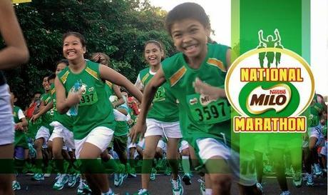 Change of Venue – 4th Leg of the 38th MILO Marathon