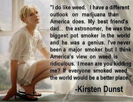 Respected Jurist Says Marijuana Should Be Legalized