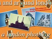 Around London: Signs Underground